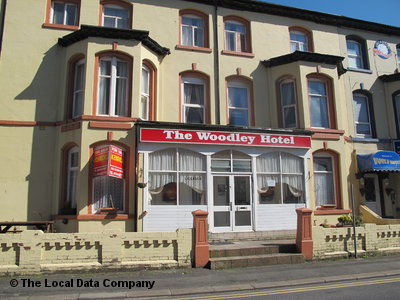 Albany Hotel Blackpool Telephone Number