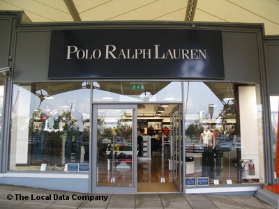 Outlet Ralph Lauren