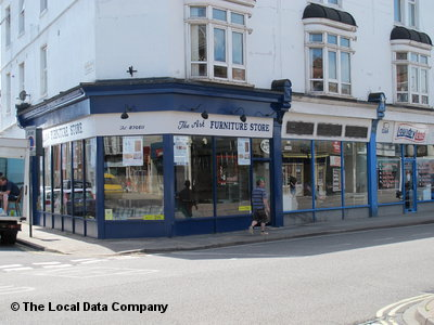 Hand Furniture Store on The Ark Furniture Store   Southsea   The Local Data Search