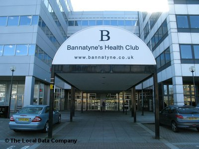 Bannatyne Health Clubs Local Data Search