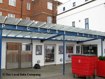 Stratford Picture                       House