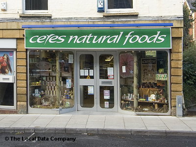 Ceres Natural Foods