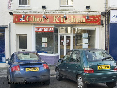 Choi's Kitchen