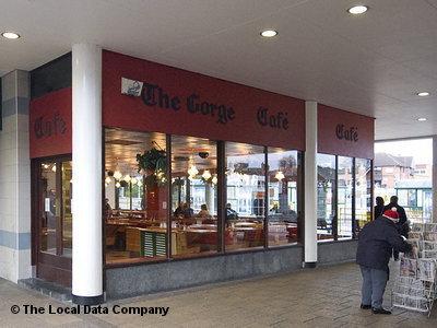 Gorge Cafe