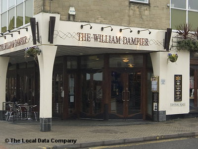 The William Dampier