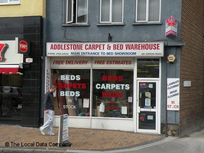 Addlestone Carpet & Bed Warehouse