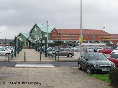 Sainsbury S Car Park Blackpool Opening Times