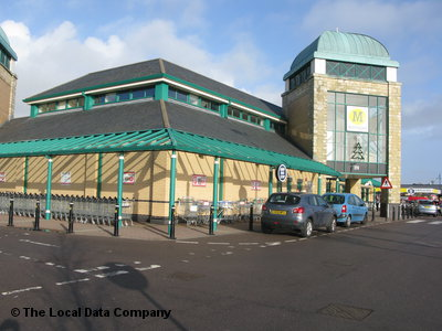 Morrisons barry the local data search