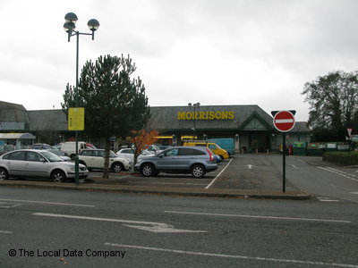 Morrisons tavistock the local data search