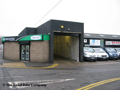 Europcar Darlington Car Van Hire Darlington