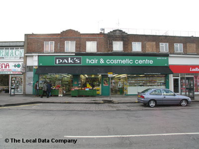 paks hair amp cosmetic centre local data search