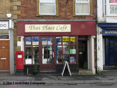 That Place Cafe