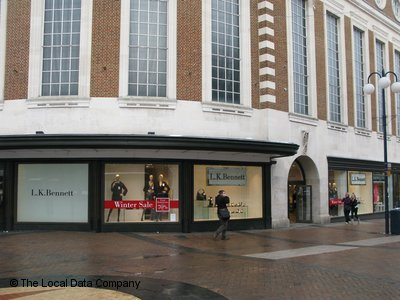 Jigsaw Fashions  Women on Bennett   Kingston Upon Thames   The Local Data Search
