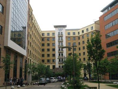 Jurys Inn Newcastle. within Jurys Inn hotels,