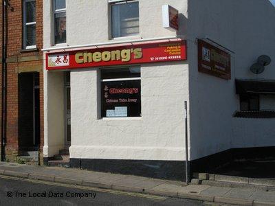 Cheong's