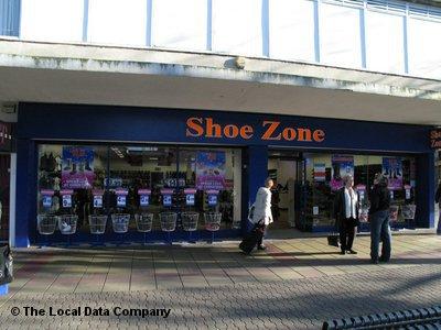 Ridge Hill Shoe Stores