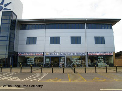 Warehouse Furniture Discount on Ex Catalogue Discount Furniture Warehouse   Derby   The Local Data