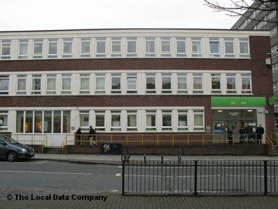 Birkenhead Job Centre