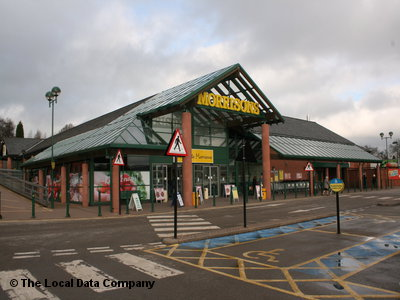 Morrisons stoke on trent the local data search