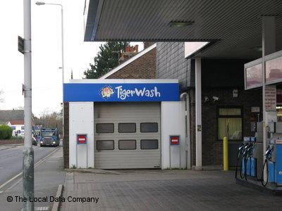 Car Wash Hammersmith