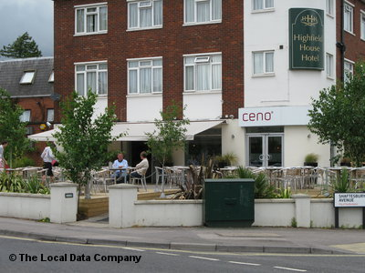 Highfield House Hotel Southampton Telephone Number