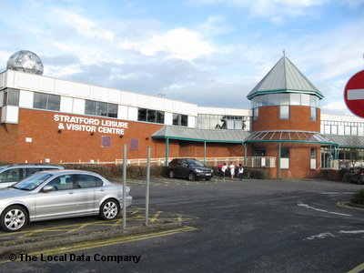 Stratford leisure visitor centre local data search - Stratford swimming pool opening times ...