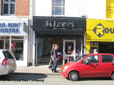 Kizuri hair beauty local data search - Regis salon birmingham ...
