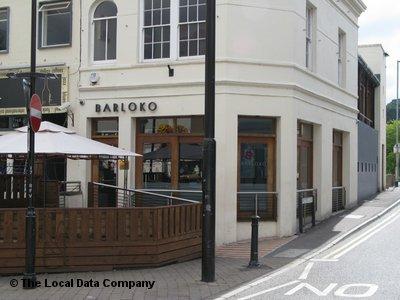 Barloko