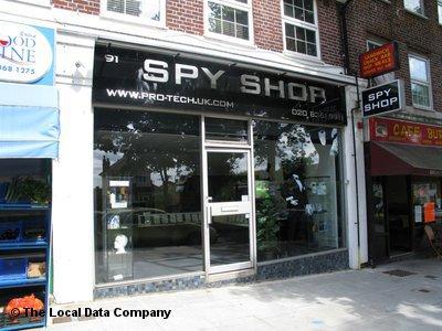 Spy Shop Uk