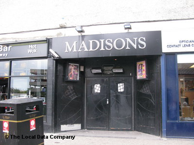 Madisons Ayr Photos