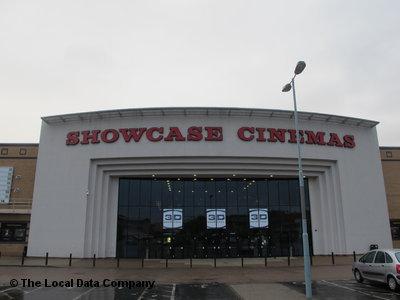 Showcase Cinema Dudley 39