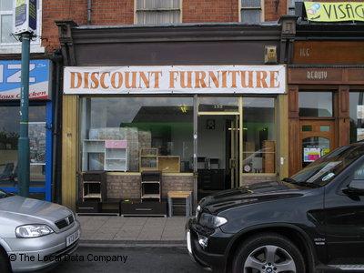 Furniture Discount Store Nottingham