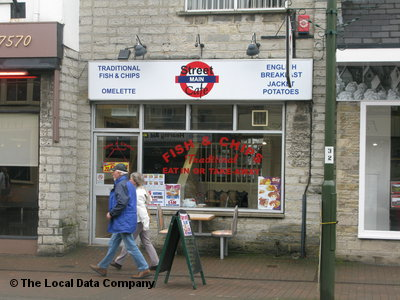 Street Main Cafe