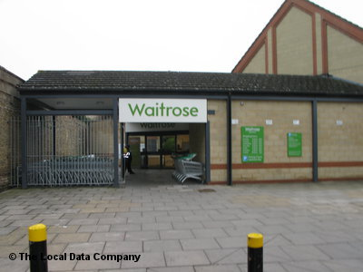 waitrose customer service number