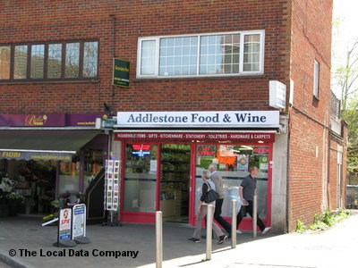 Addlestone Food & Wine