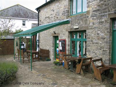 Axminster Arts Cafe