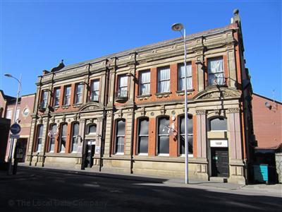Night Clubs. 6 Baker Street, Hull, HU2 8HP