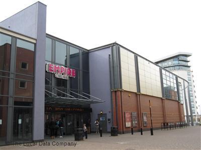 Sunderland Empire Cinema Times 49