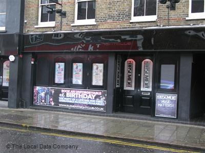 the basement nightclub local data search