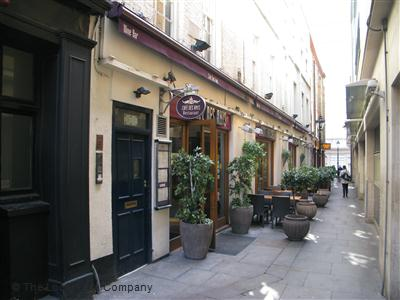 Le cafe des amis du vin local data search for Cafe du jardin restaurant covent garden