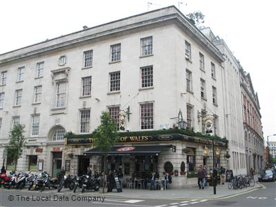 Cheap Hotels Near Prince Of Wales Theatre London