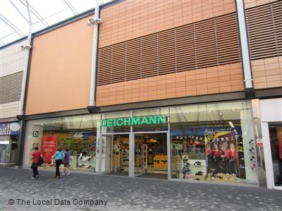 Deichmann Shoes Co Uk Home