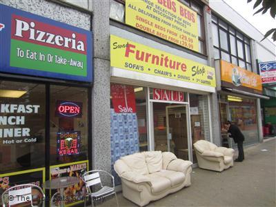 Furniture Shops In Burton Upon Trent