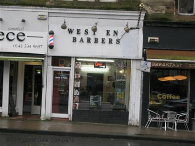 west end barbers local data search. Black Bedroom Furniture Sets. Home Design Ideas