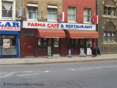 Restaurant Near Blackhorse Road