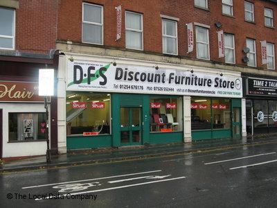 furniture stores