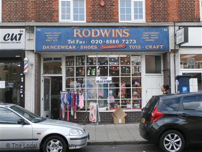 Rodwins