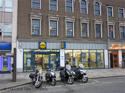 Image result for lidl southampton