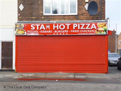 Star Hot Pizza Nearercom