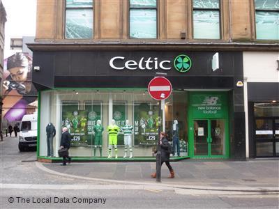 fc7e3b6ba2b Celtic Shop. Nearer Image